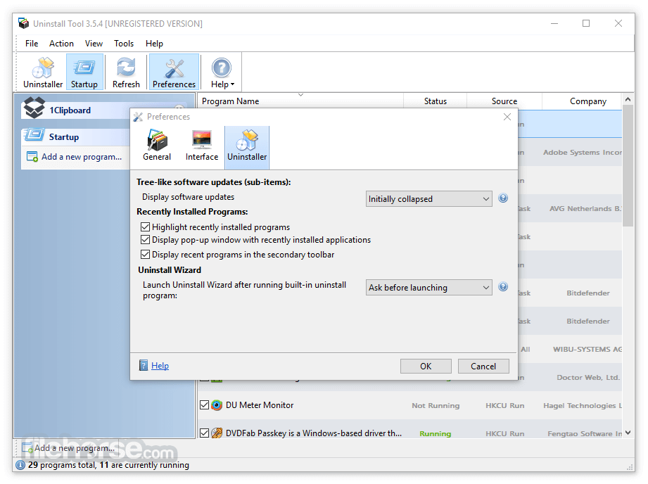 finding installed applications folder in windows 10