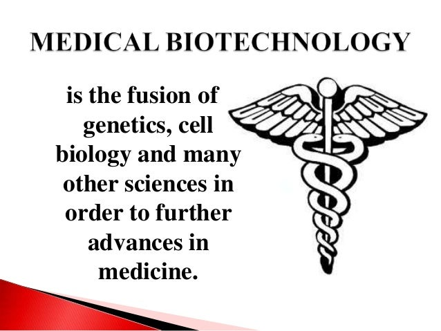 biotechnology process and application notes