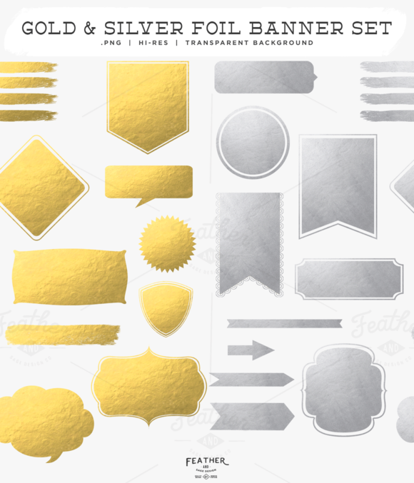 gold and silver products markets and applications