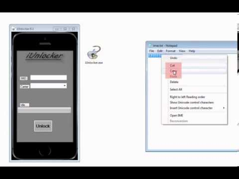 how to remove application to iphone 4