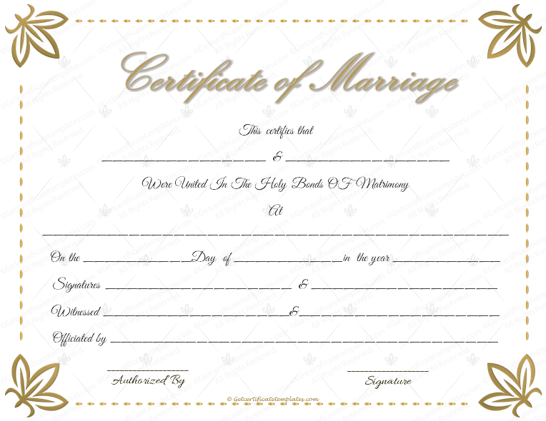 kentucky marriage license application form