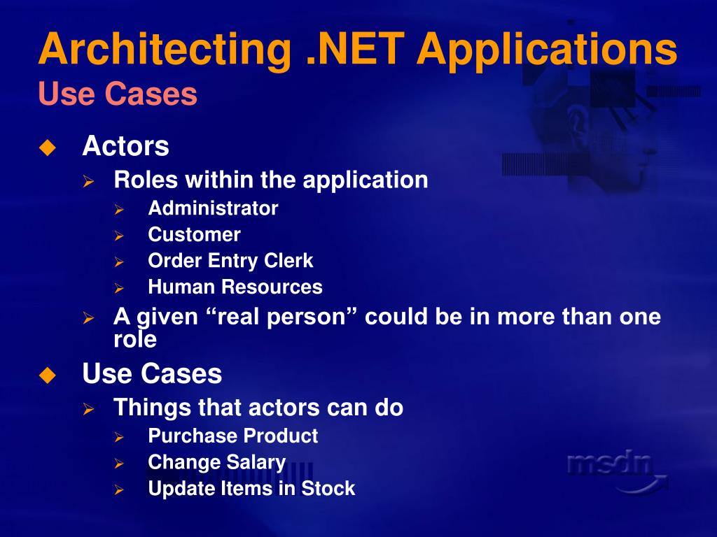 roles and responsibilities of web application developer