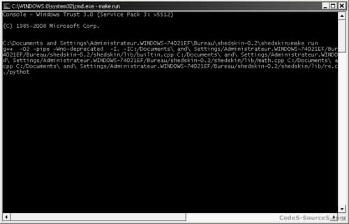 convert console application to winforms c++