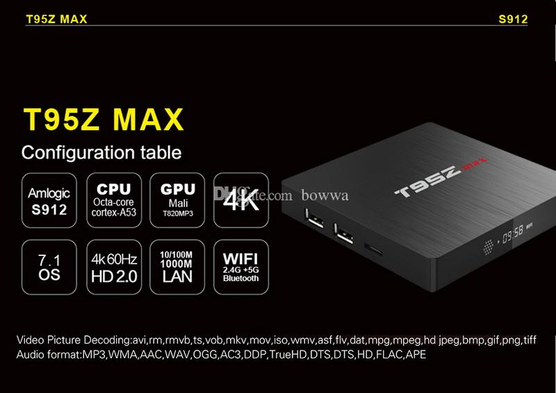 how close application on android ott tv box