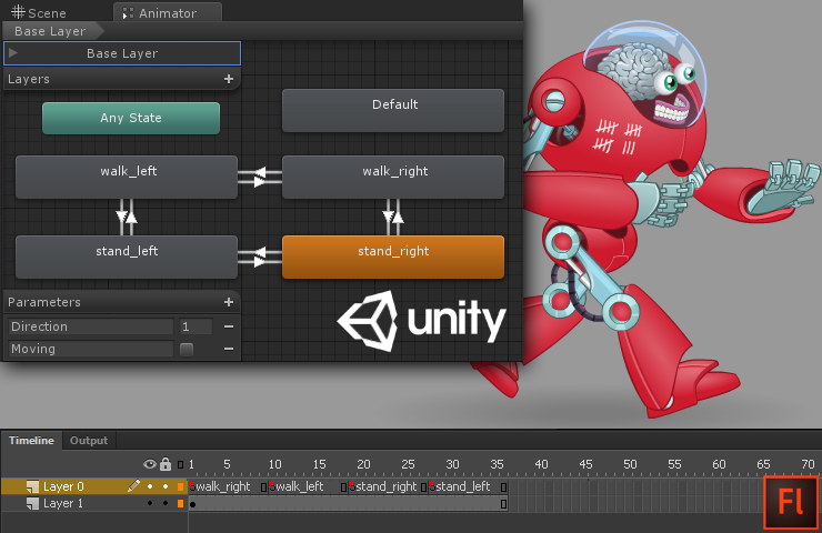unity detect if application loses focus