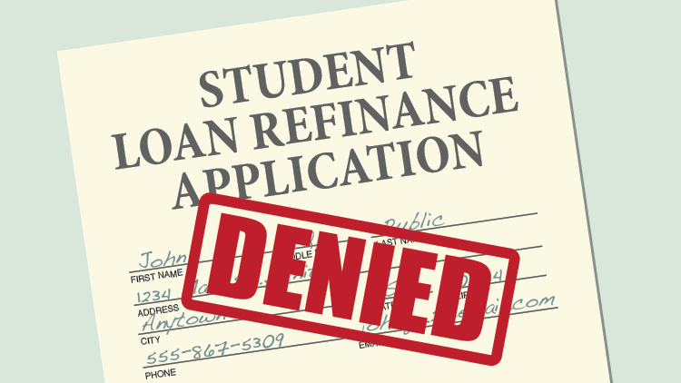 canada student loan application for interest relief