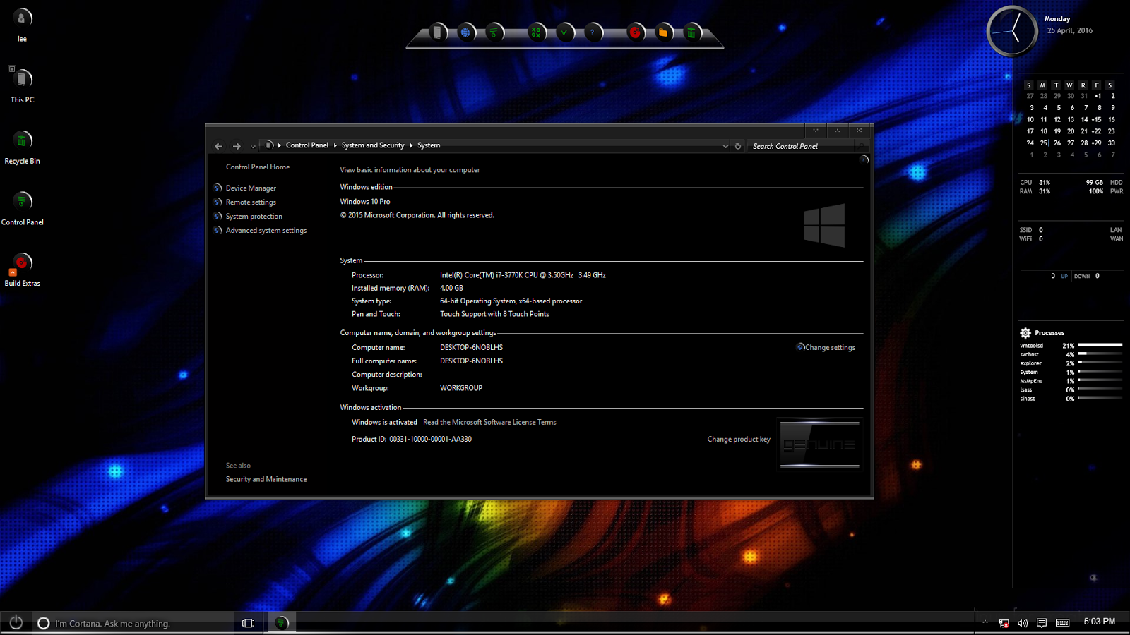 method will test application for compatibility with windows 7