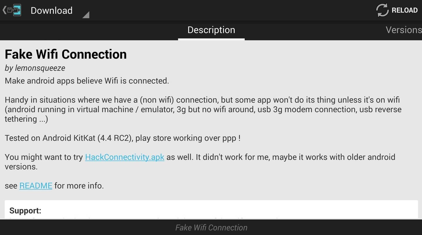 wifi hacking application for mobile