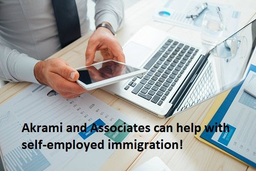 employed permanent residency application canada