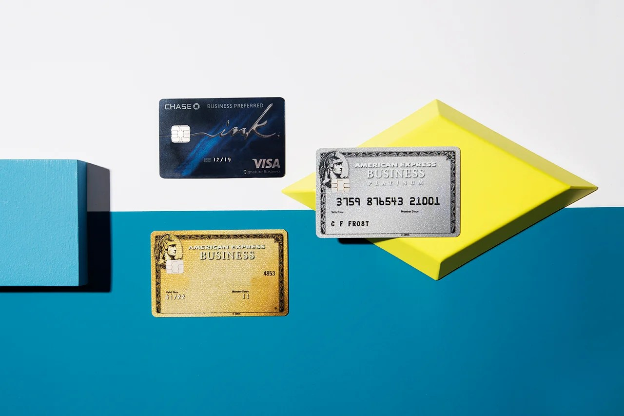 application american express corporate card