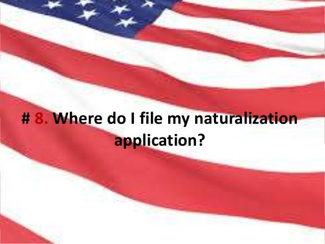 do i need an active permanent residency for citizenship application