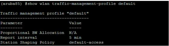 limiting applications to use their default ports
