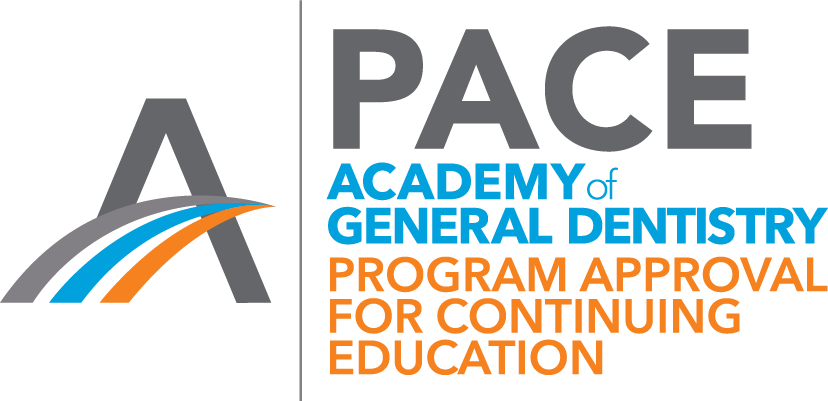 academy of general dentistry pace application