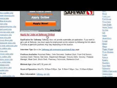 application process for rotp applicants