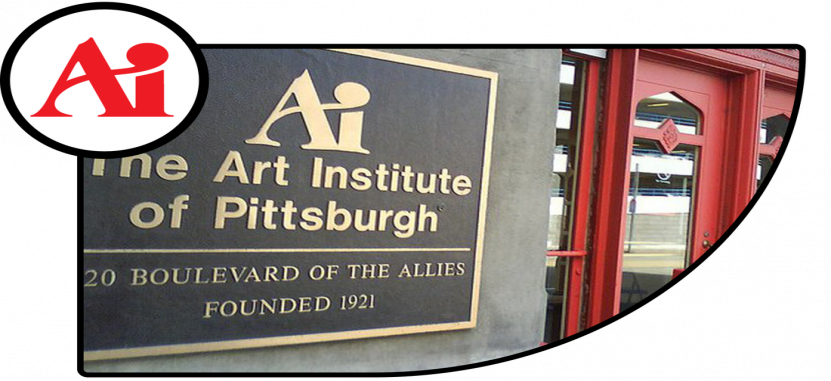 art institute of pittsburgh application