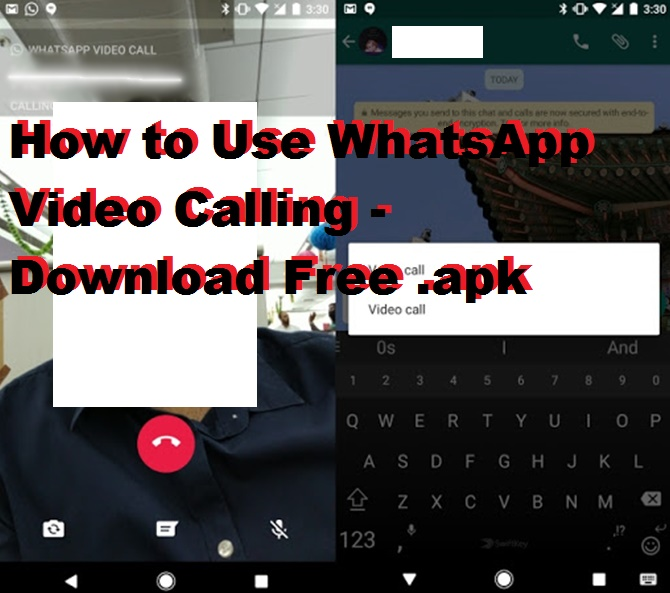 line video call application free download
