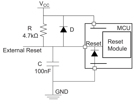 usb esd protection application note