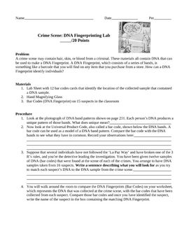 what is dna fingerprinting mention its application